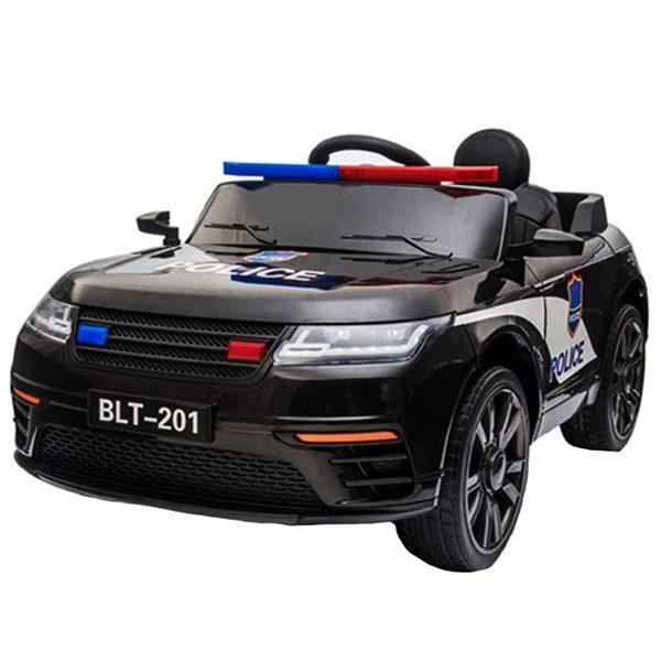 ماشین شارژی مدل پلیس کد 111