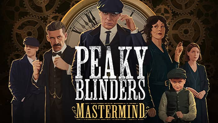 بازی Peaky Blinders: Mastermind