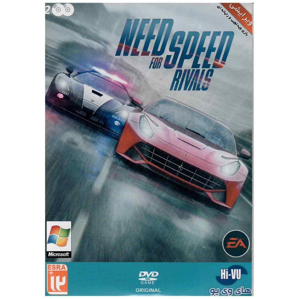 عکس بازی Need For Speed For Rivals مخصوص کامپیوتر