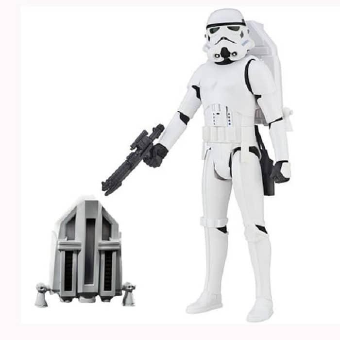 اکشن فیگور storm trooper