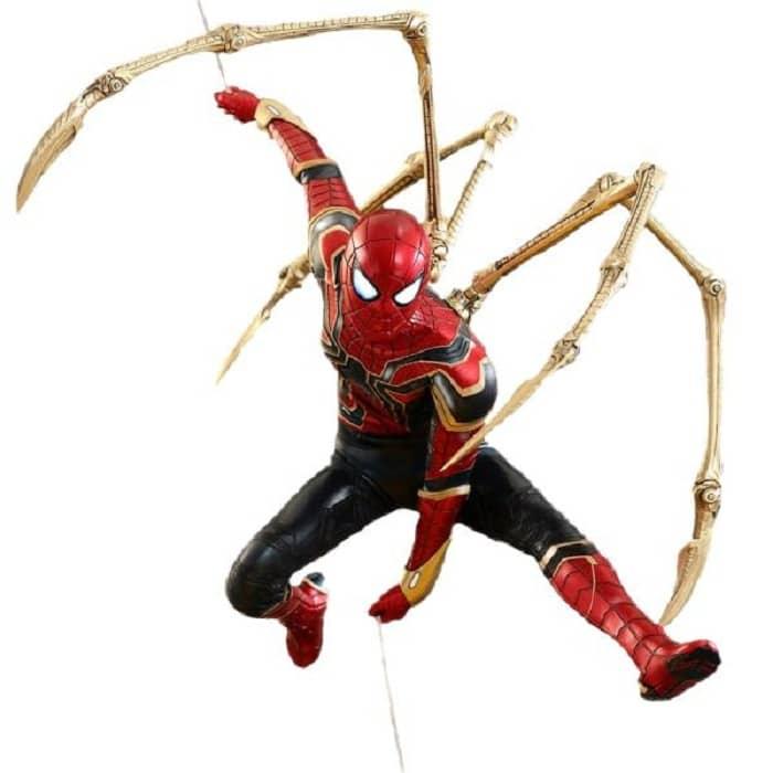 اکشن فیگور Spiderman