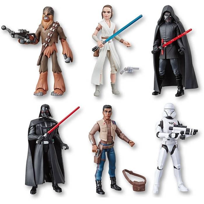 اکشن فیگور Star Wars