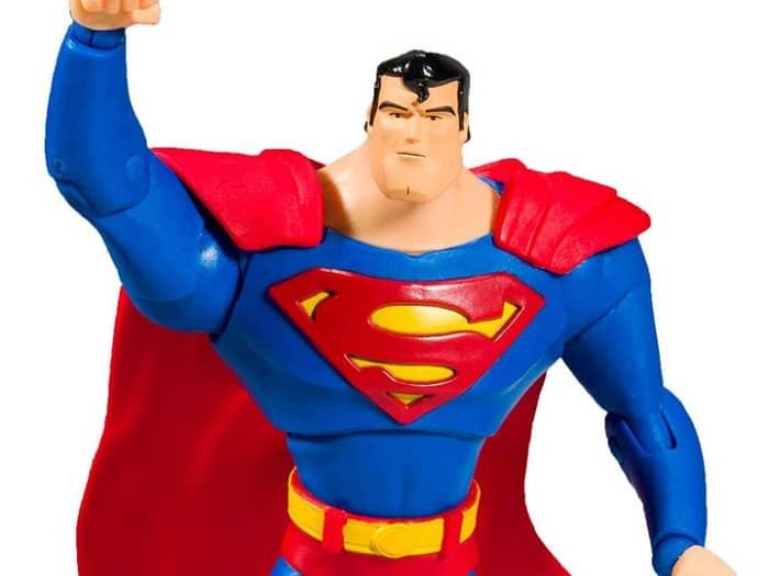 اکشن فیگور Superman