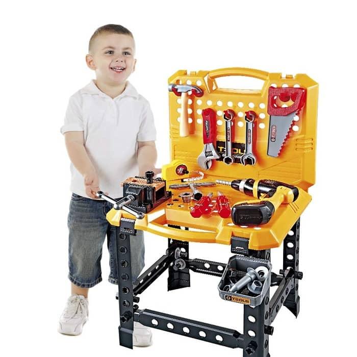 ست ابزارهای فنی اسباب بازی