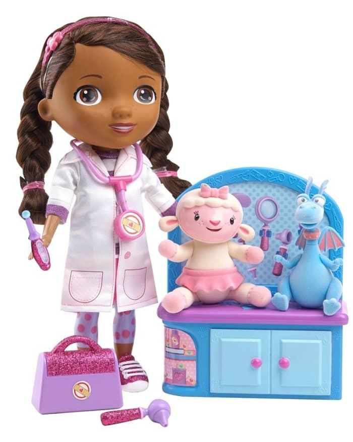 دکتر مک استافین