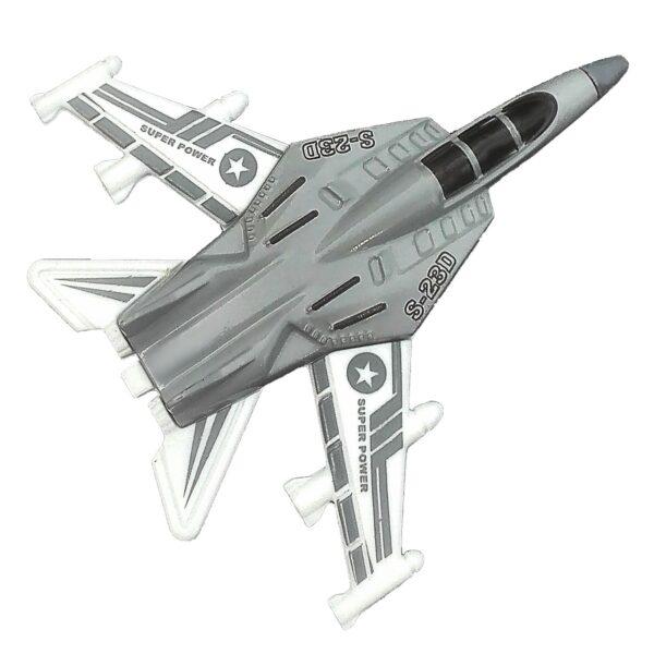 هواپیما طرح جنگنده مدل Fighter-Sky 6