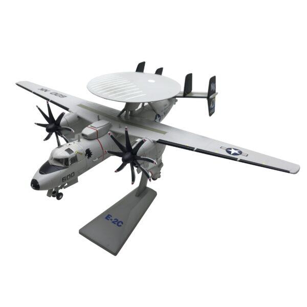 هواپیما طرح Hawkeye E-2C