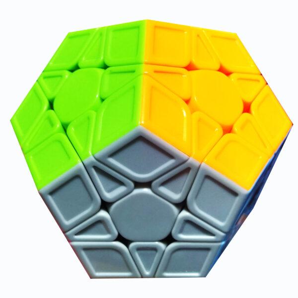 مکعب روبیک کای وای مدل مگا مینکس