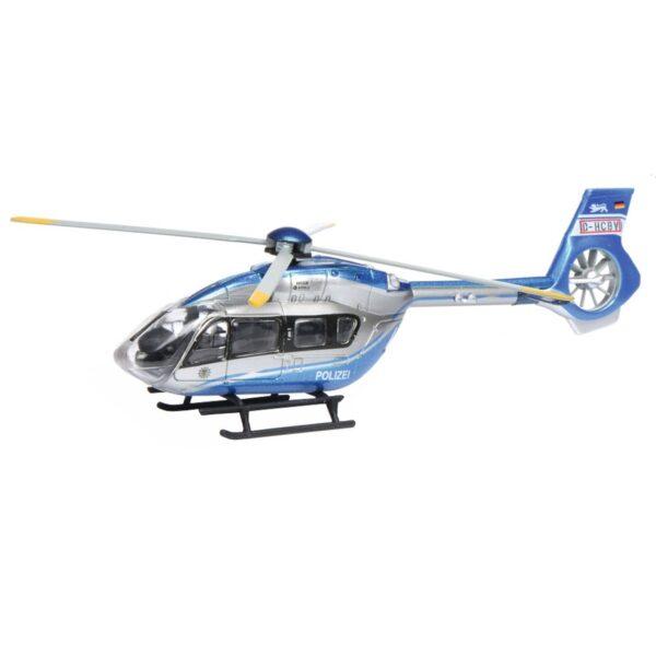 هلیکوپتر ایرباس پلیس شکو مدل H145