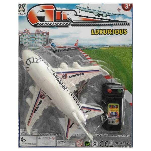 عکس هواپیما بازی کنترلی مدل T103