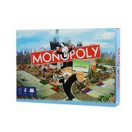بازی فکری مدل مونوپولی
