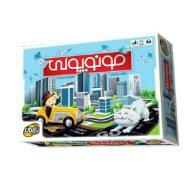 بازی فکری مونوپولی مدل 001070