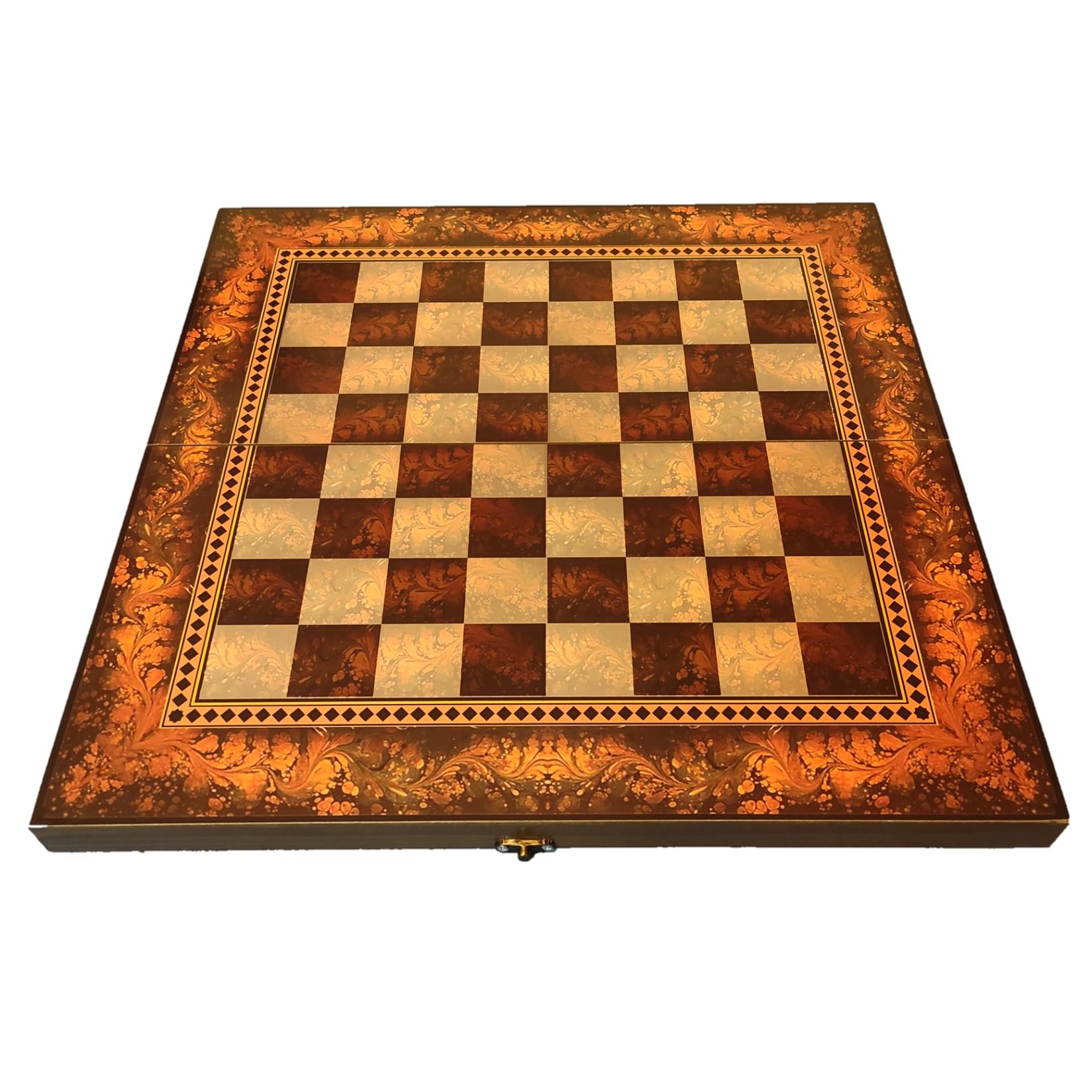 خرید شطرنج مدل Q17