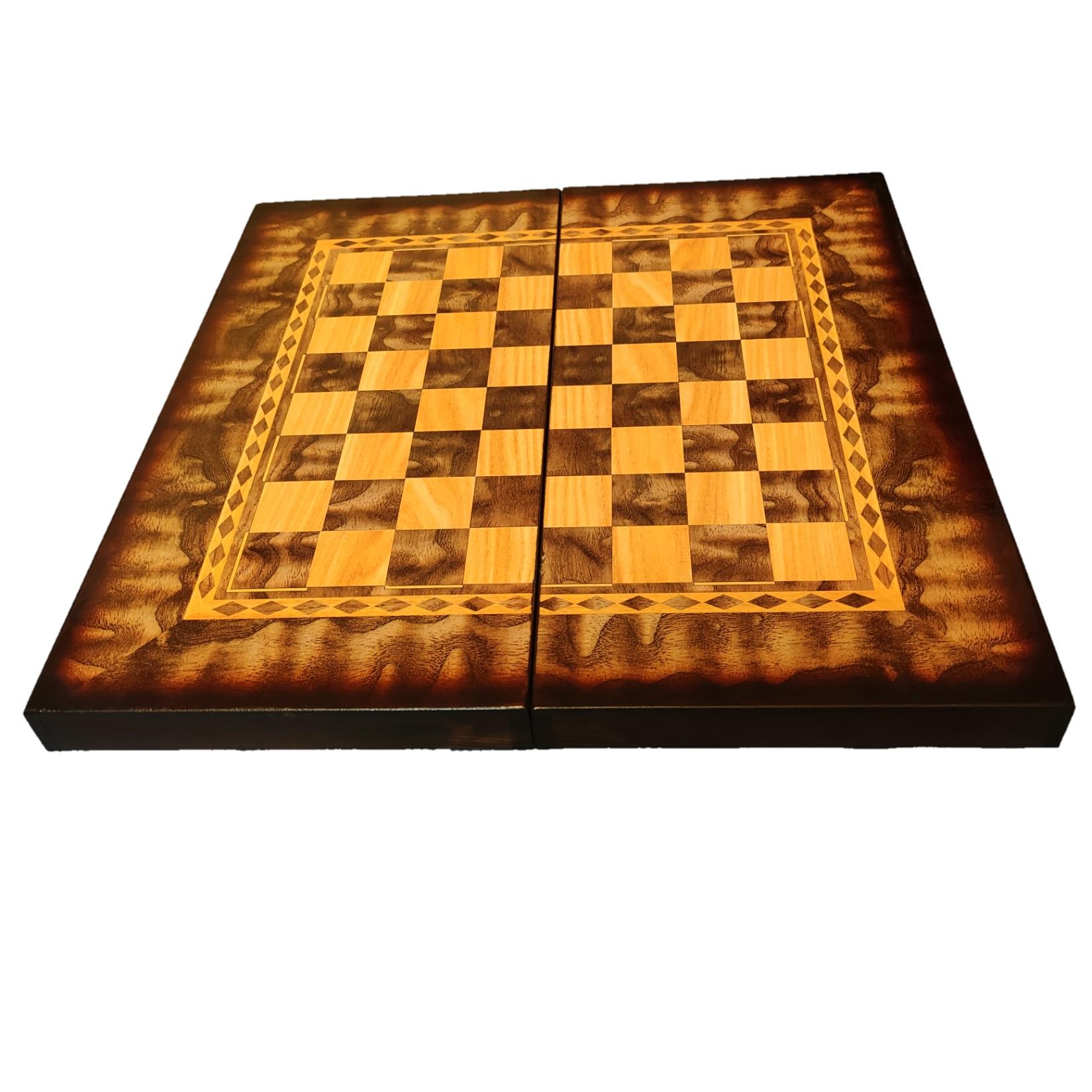 خرید شطرنج مدل Q01
