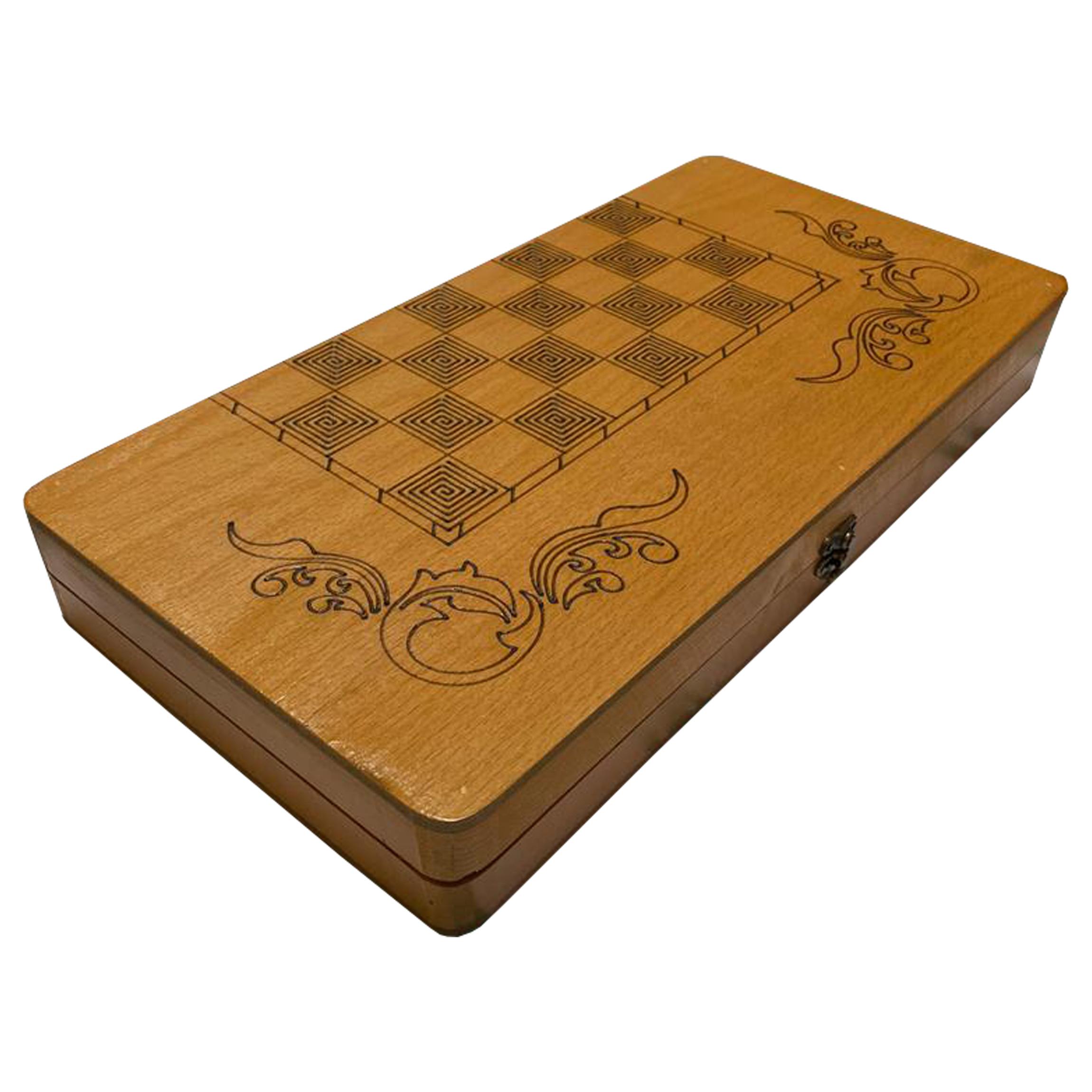 خرید صفحه شطرنج مدل Hakha
