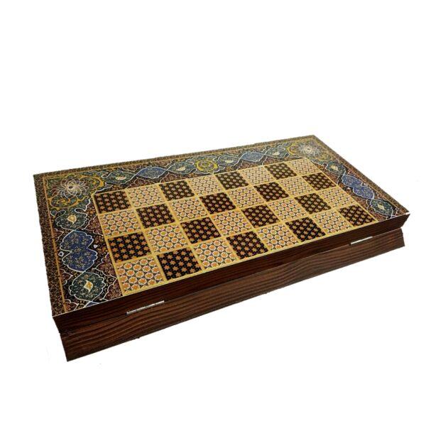 صفحه شطرنج مدل 50
